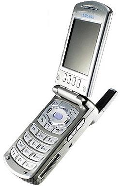 �������� �� ���� Palm OS �� Samsung
