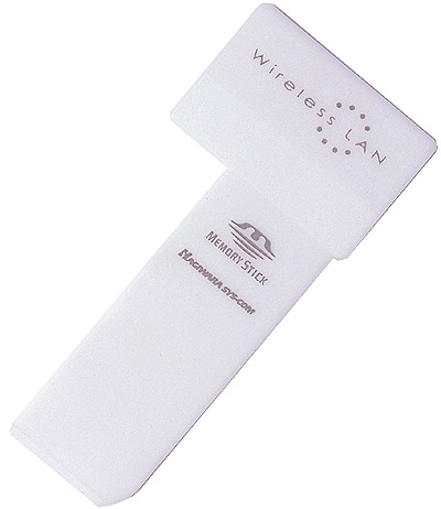 Wi-Fi Memory Stick �� Hagiwara ��� � ���