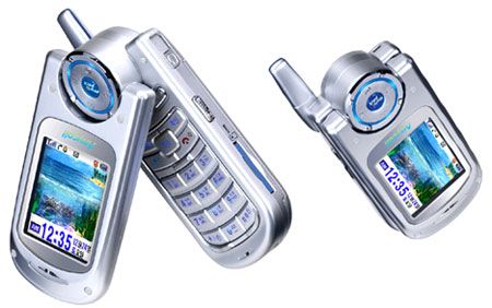 Samsung �������� SPH-V4200