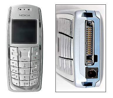 NOKIA 3120 - ����������� ������� 3100
