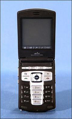 Samsung SPH-i550 - ������ ������������ � ������ �������� � �������