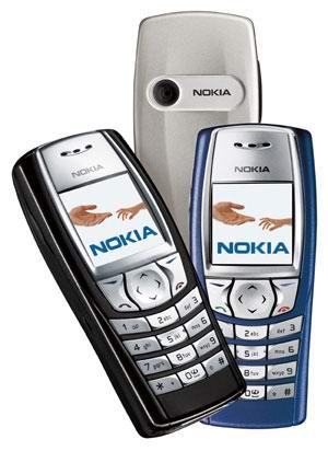Nokia �������� 6610