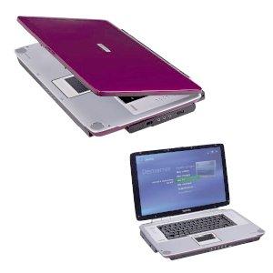 ��� ����� ��������� PC �� Toshiba