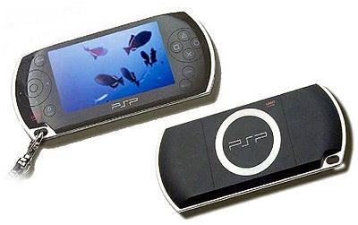 SONY PSP ��� ����� ��������