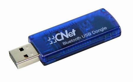 Bluetooth-адаптер CNet CBD-021 с USB-интерфейсом