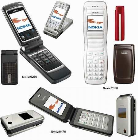 ��� ����������� �� Nokia