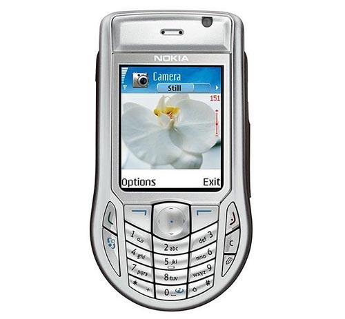����������� ������� �� Nokia ��� GSM � WCDMA �����