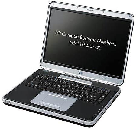 ������-������� NX9110 �� Hewlett-Packard