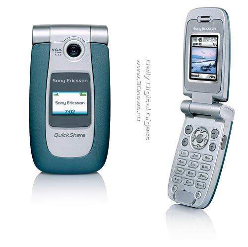 ������� �� Sony Ericsson
