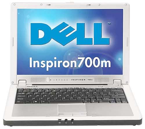 Inspiron 700m - ������� �� Dell Computers