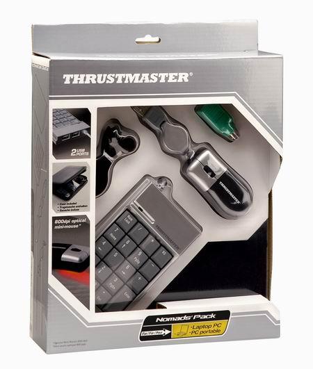 �������� ����� ��� �������� �� Thrustmaster