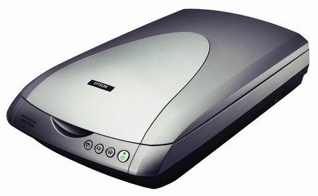 Сканер Epson Perfection 4180 Photo обладает самым высоким в своем классе разрешением 4800x9600dpi, что необходимо для...