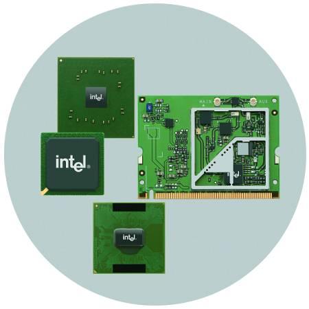 ��������� ��������� Intel Sonoma ����������. ���� � ���������