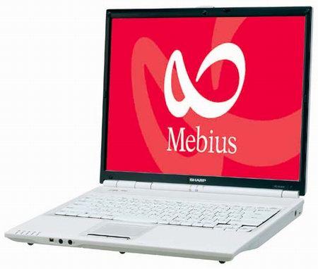 ������� � ���������� ������������ - Mebius PC-AL3DH