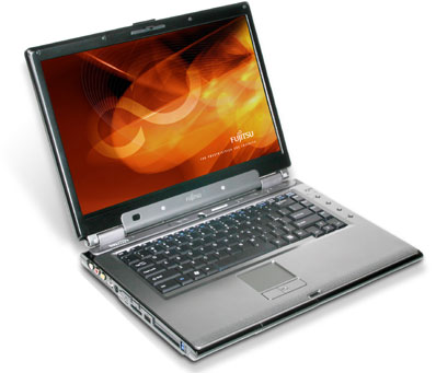 Fujitsu LifeBook n3500: ����� ����������� �������