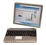 Toshiba Dynabook SS SX: ������� � �������