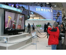 CeBIT 2005: ��� ������� Samsung