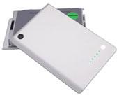 Apple Aluminum Powerbook обзавелся новыми аккумуляторами
