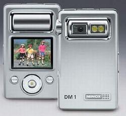 Многофункциональная камера Minox DM1