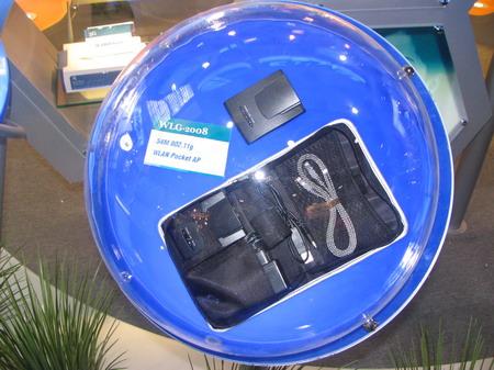 Computex 2005: фото с выставки, часть 4
