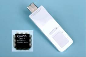 Computex 2005: уникальные USB-видеоконтроллеры от Empia