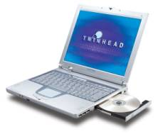 Computex 2005: ����� �������� Twinhead Durabook