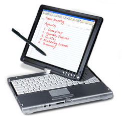 Fujitsu ��������� ����������� ����� ���������� �� �������� Stylistic ST5032 � LifeBook T4020