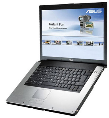 Asus W1V Notebook Drivers Download (2019)