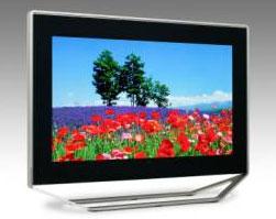 Toshiba представляет первый 50-дюймовый дисплей на базе технологии SED