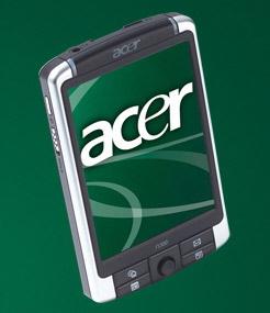 n310 и n311 — компактные компьютеры от Acer