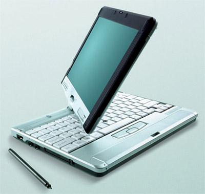 ����� Lifebook �� Fujitsu Siemens: ����� ������ � ����� ������