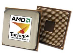 Turion 64 ML-42: мобильная новинка от AMD