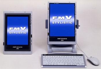 ����������� FMV-Lifebook �� Fujitsu