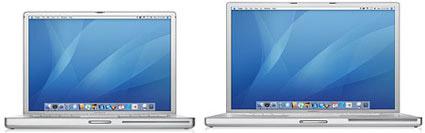 Apple ��������� ����� ��������� PowerBook G4