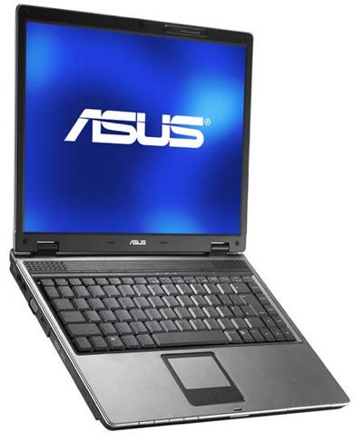 ASUS M9 - ноутбук с веб-камерой для видеоконференций