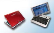 Flybook - сверхлегкий планшет и ноутбук