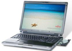 ������ ����� �������� ����� Lifebook N �� Fujitsu