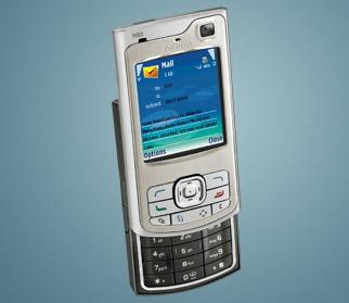 Nokia N80: