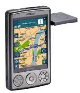 ASUS представляет два GPS-навигатора под собственным брэндом