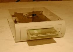 Стандарт iVDR для жестких дисков пользовательских приложений