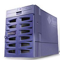 Новые серверы Sun Microsystems — V880 и V480