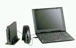 Новые ноутбуки IBM