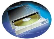 PlexWriter 16/10/40A — это TDK veloCD в новой упаковке?