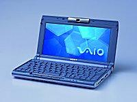Sony выпускает первые ноутбуки Vaio с модулями Bluetooth