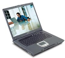Acer CIS: новые ноутбуки и новая концепция модельного ряда