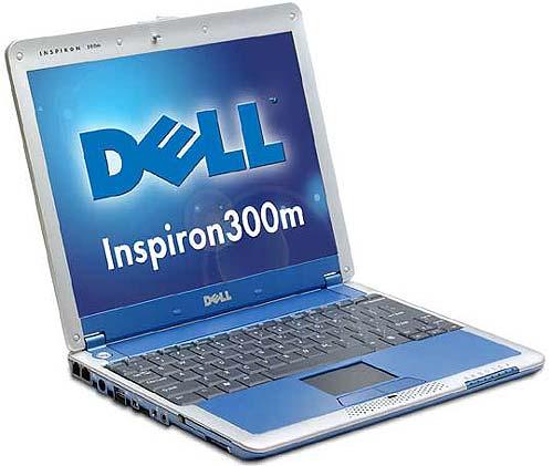 ����� ������� ����� Inspiron �� Dell