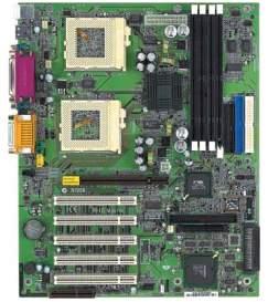 К празднику всех мам: «мама» о двух процессорах от MSI