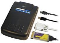 Переносной 81-Гбайт HDD