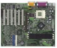 Две новые системные платы на VIA Apollo Pro266