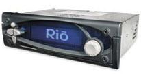 Rio Car: автомобильный MP3-плейер